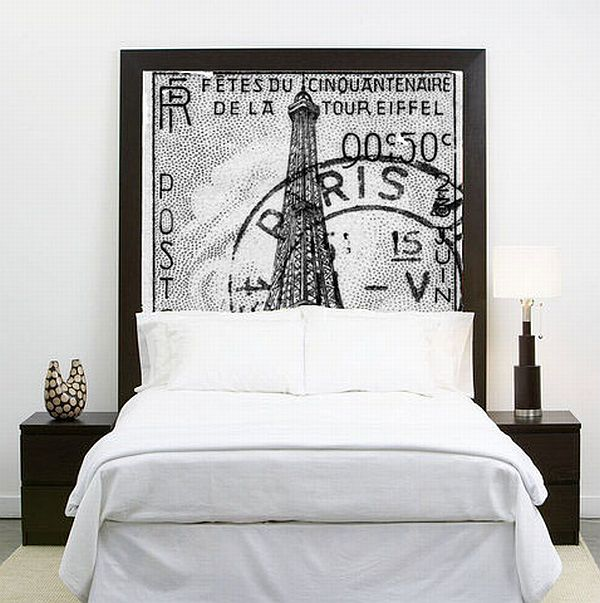 16 Awesome Headboard Ideas You Can Do By Yourself   Architecture ...