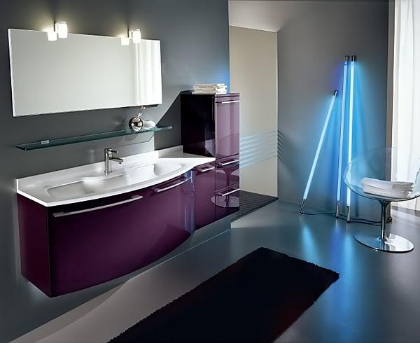 Bathroom Light Fixture Move 20 amazing bathroom lighting ideas | architecture & design