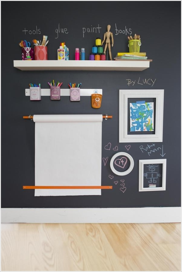 20 Clever Kids Playroom Organization Hacks and Ideas ...