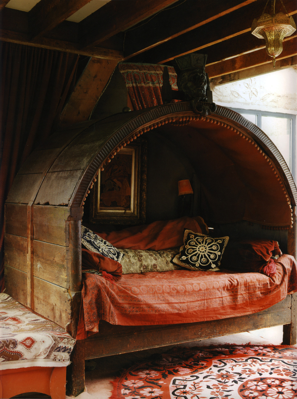 15 Creative Ways To Make Your Bed Awesome Architecture