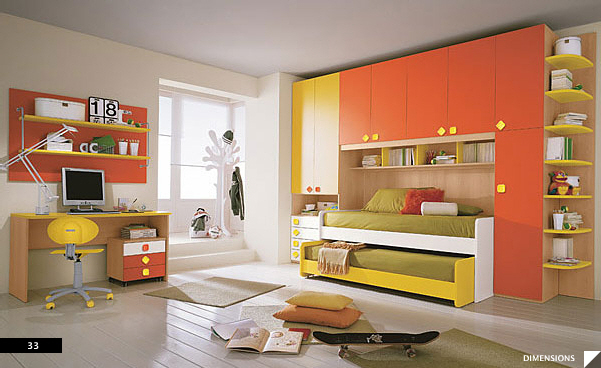 14-Built-in-Bunk-Beds