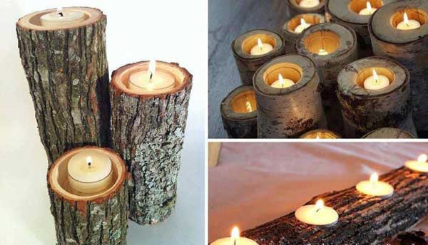 14-candle-of-log