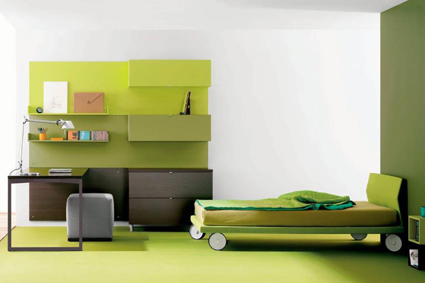 modern bedroom furniture for teenagers