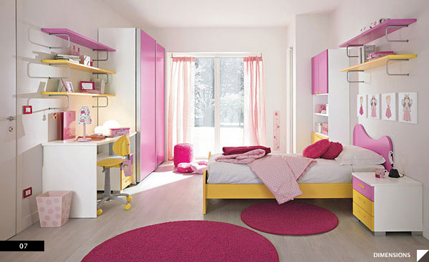 15-Bright-Feminine-Bedroom