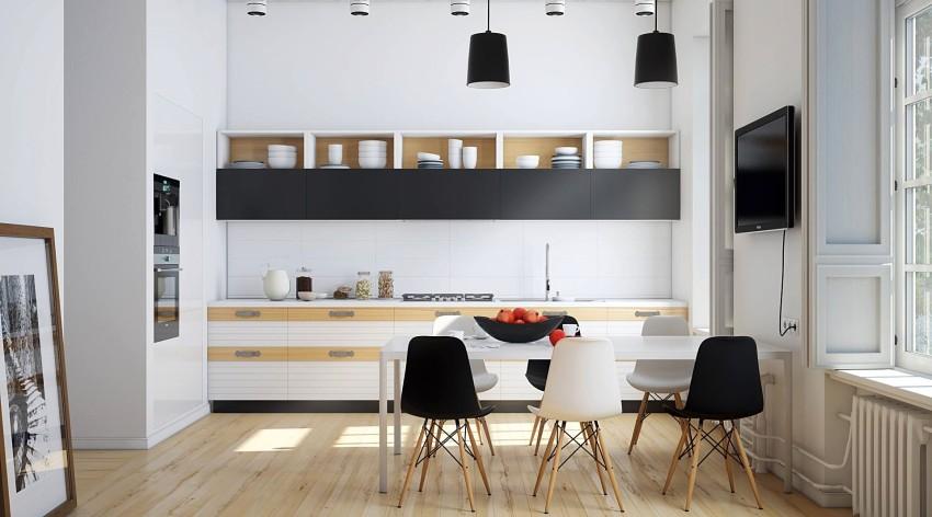 15-monochrome-kitchen