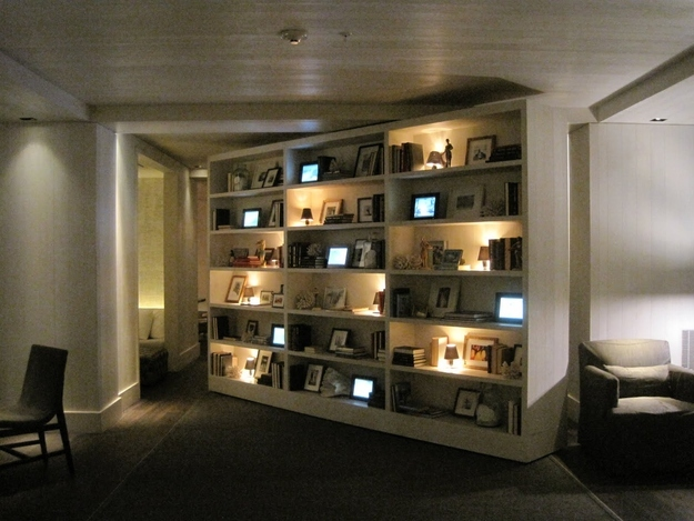 31 Beautiful Hidden Rooms And Secret Passages Architecture Design