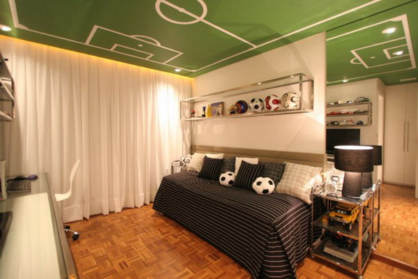 18-football-boys-room-ceiling