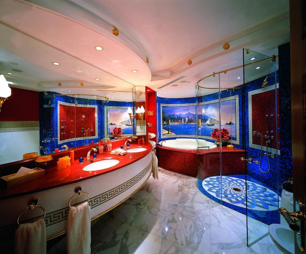 10 best luxury honeymoon resorts architecture design for Best hotels in dubai for honeymoon