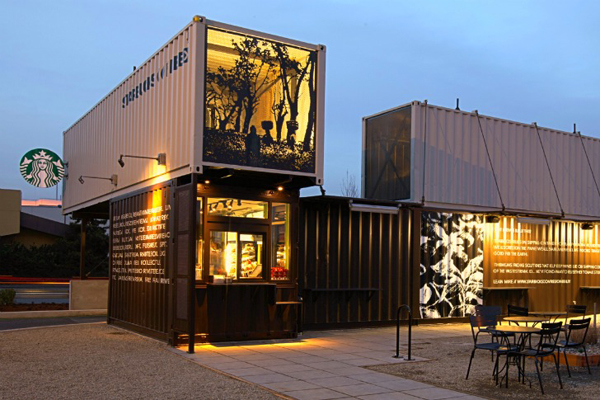19-starbucks-recycled-shipping-containers