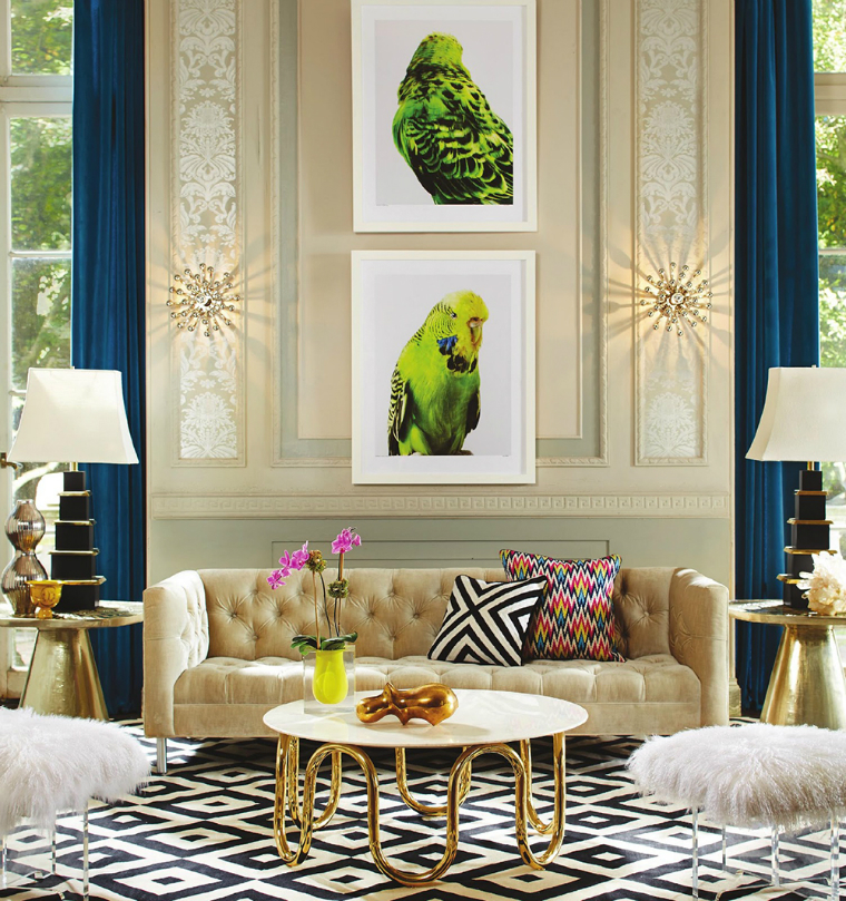 26 Modern Living Room Ideas All In The Detail