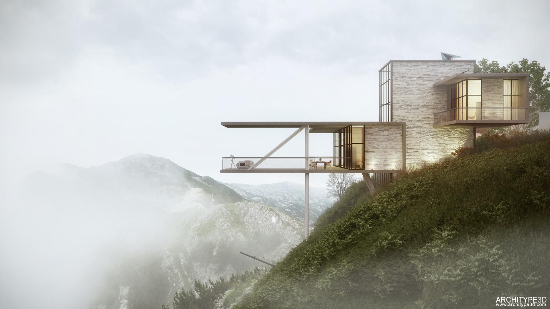 21 Mesmerizing Exteriors Architecture Amp Design