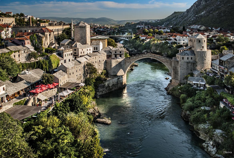 ideas y sugerencias para viajar barato y low cost por europa