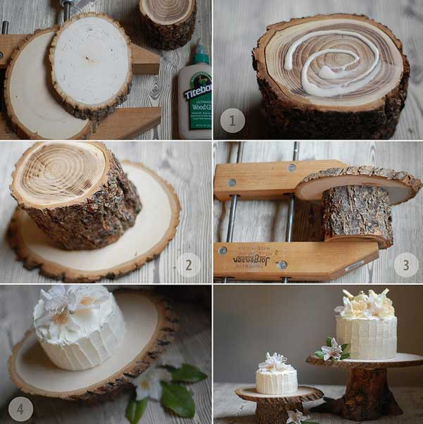 21-DYI-rustic-cake-stand