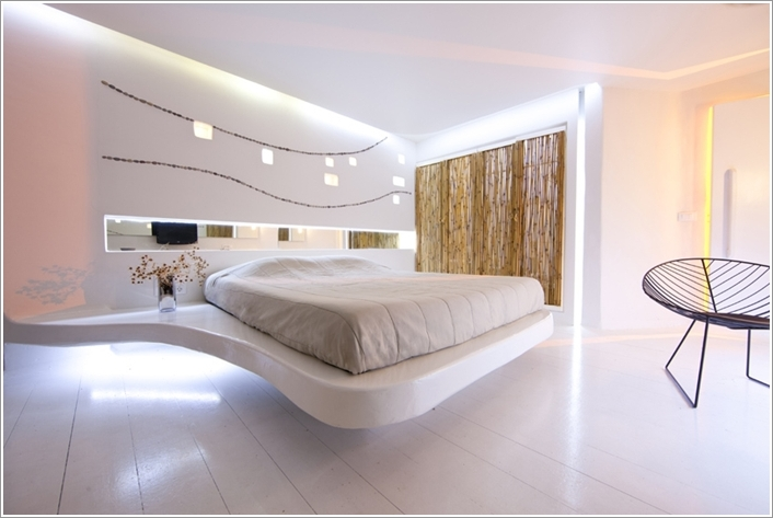 Awesome Camera Da Letto Moderna Ragazza Gallery - House Design Ideas ...