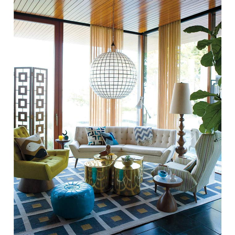 21 Modern Living Room Decorating Ideas: 26 Modern Living Room Ideas All In The Detail
