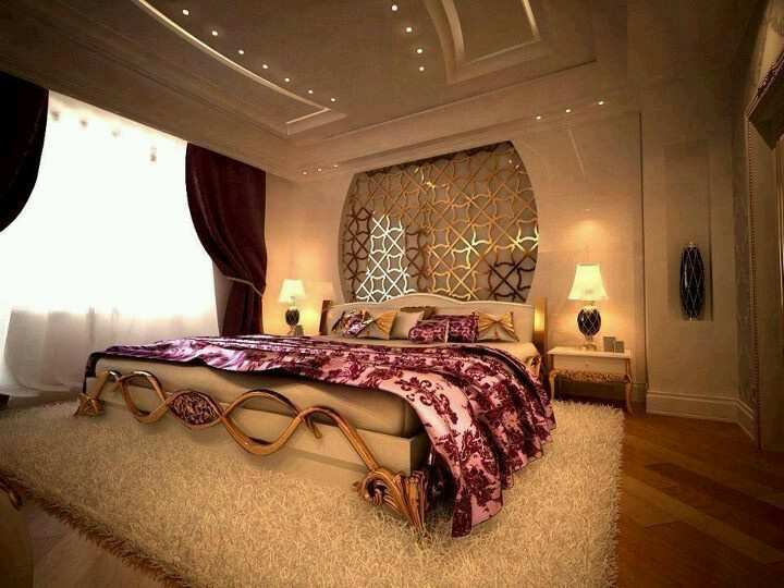 amazing master bedrooms 14 amazing beds fit for a king architecture amp design 10067