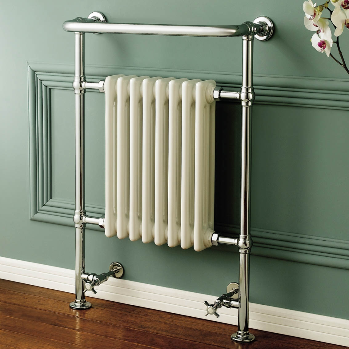 Best Place For Radiators In Room