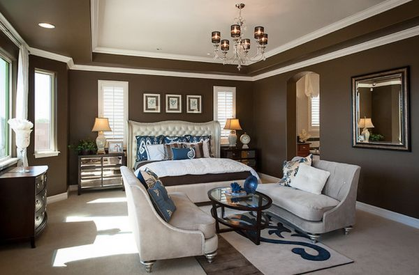 Master Bedroom Nook 52 master bedroom ideas that go beyond the basics | architecture