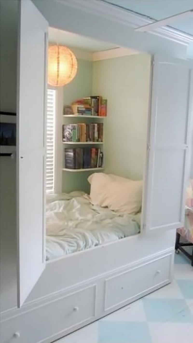 31 Beautiful Hidden Rooms And Secret Passages ...
