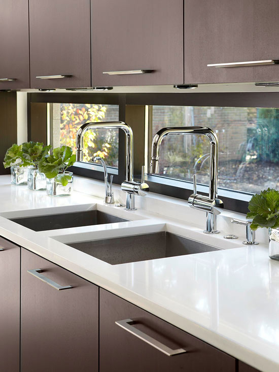 kitchen design window splashback 12 small details that will make your kitchen stand out 903