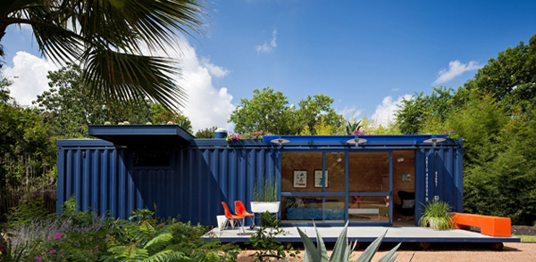 House Made From Shipping Container 22 most beautiful houses made from shipping containers