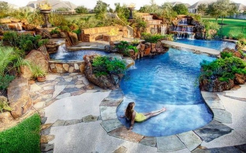 11 Most Beautiful Swimming Pools You Have Ever Seen ...