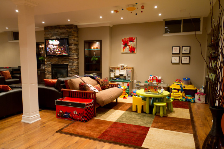 27 Great Kid S Playroom Ideas Architecture Amp Design