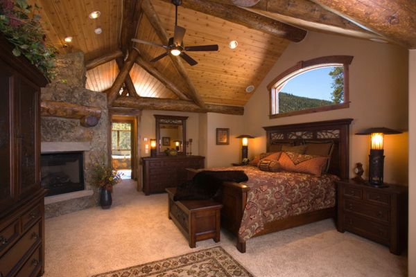 master bedroom. 39 mountain master bedroom artificial lighting 52 Master Bedroom Ideas That Go Beyond The Basics  Architecture