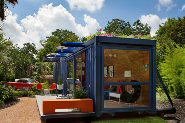Houses Made Out Of Containers Extraordinary 22 Most Beautiful Houses Made From Shipping Containers . Decorating Inspiration