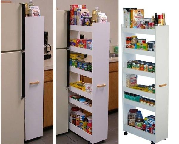 25 Brilliant Kitchen Storage Solutions Architecture Amp Design