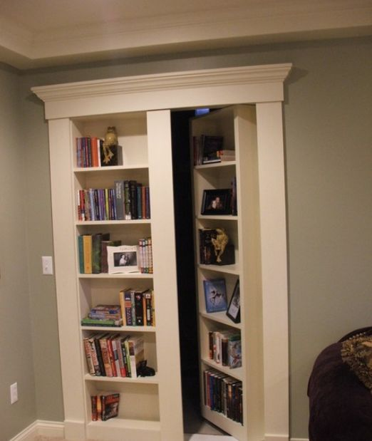 bookshelf passage ve s caroljeanf left nook opens a bookcase about pinterest kid doors never everything reading on would ideas from this to i images best door home secret