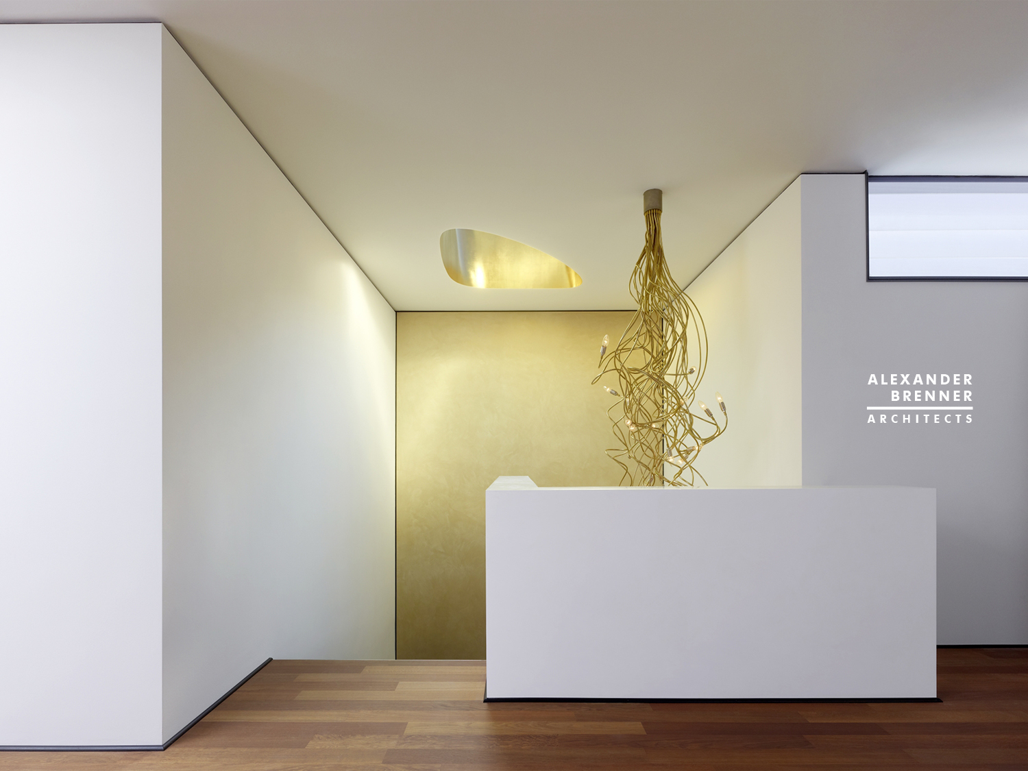 SU House by Alexander Brenner Architects | Architecture & Design