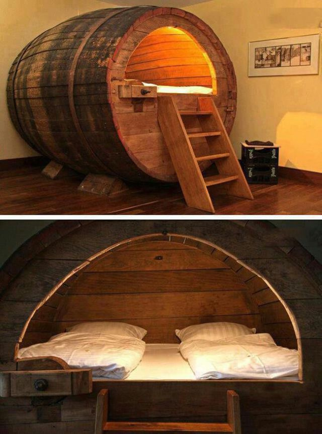 14 Amazing Beds Fit For A King Queen Architecture Design