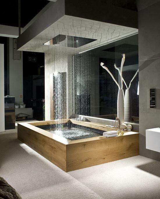 5 & 17 Most Amazing Baths on Earth | Architecture \u0026 Design