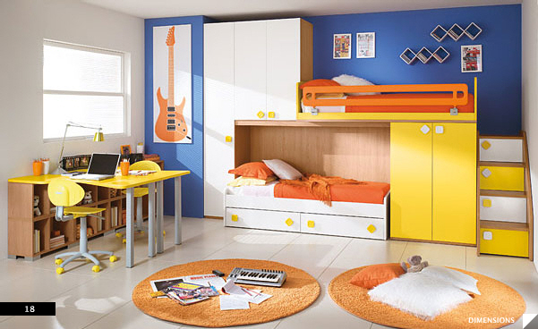 6-Cool-Storage-Bunkbeds