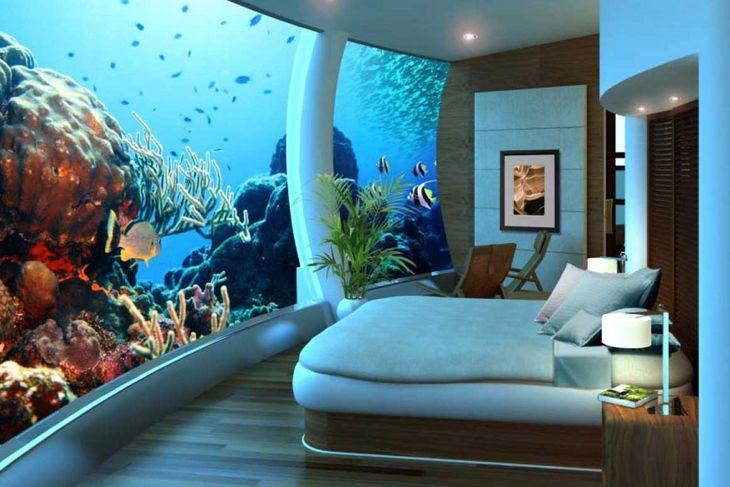 bedroom fish tank 18 small bedroom decorating ideas architecture amp design 10433