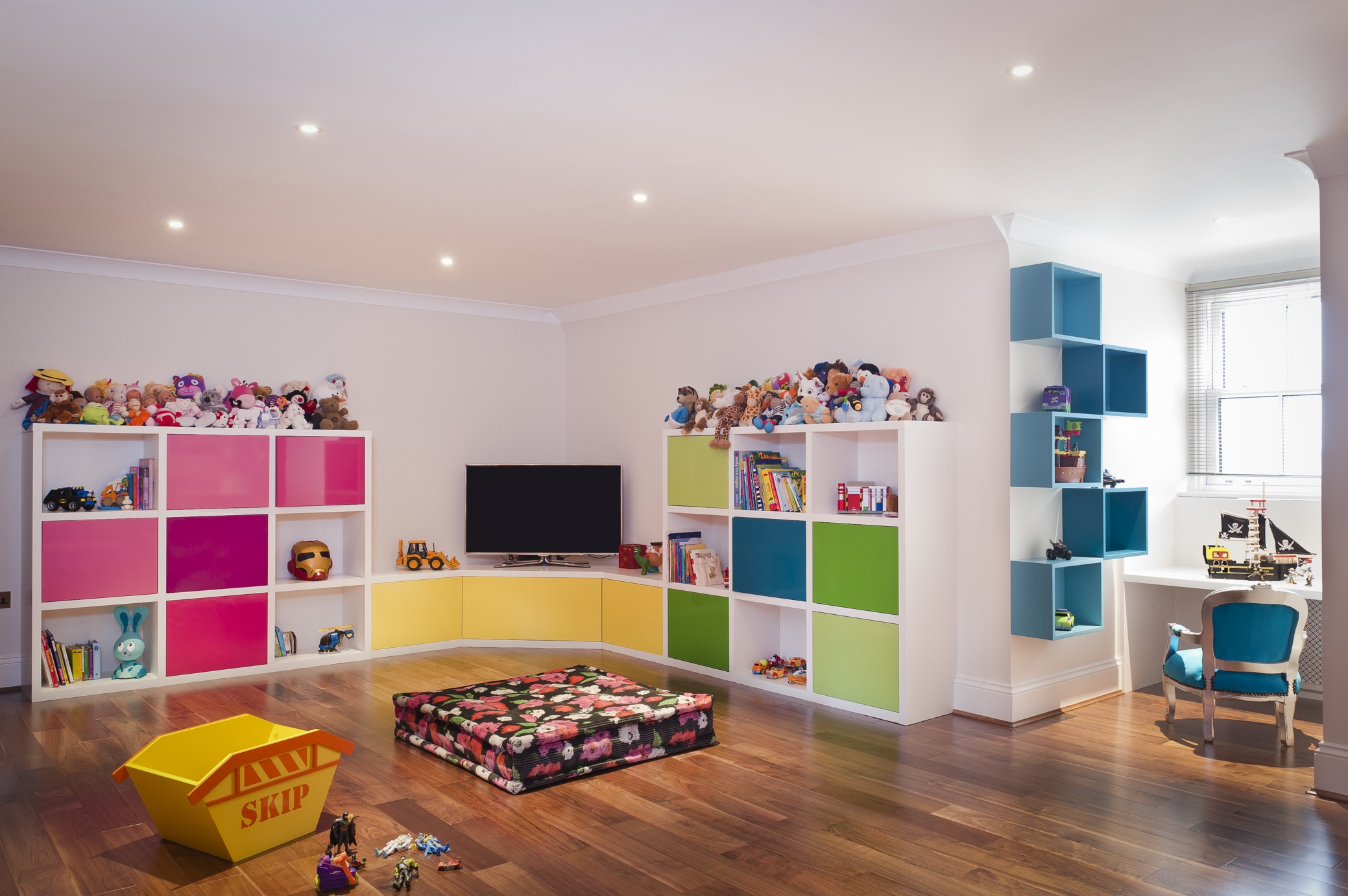 Playroom Ideas For Kids 27 Great Kid's Playroom Ideas  Architecture & Design