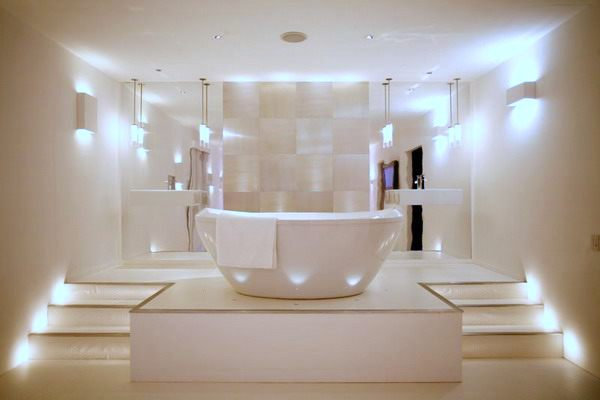 20 Amazing Bathroom Lighting Ideas Architecture Amp Design