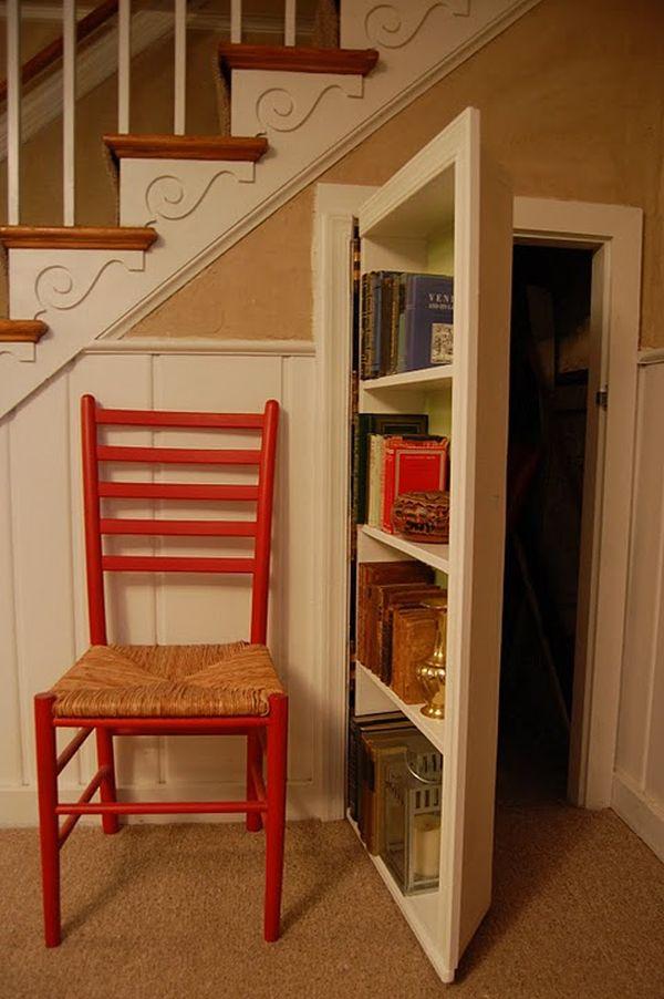14 secret bookcase doors always fun and always mysterious for 14 door