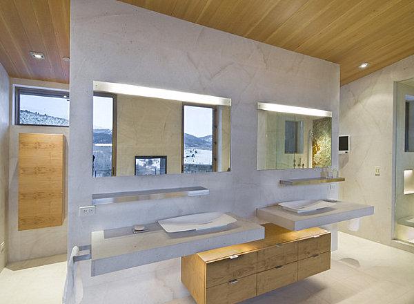 20 Amazing Bathroom Lighting Ideas | Architecture & Design