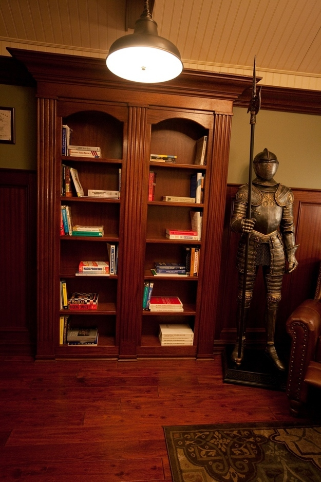 31 Beautiful Hidden Rooms And Secret Passages