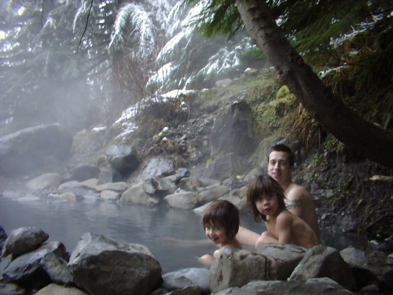 24 Of The World S Best Hidden Hot Springs