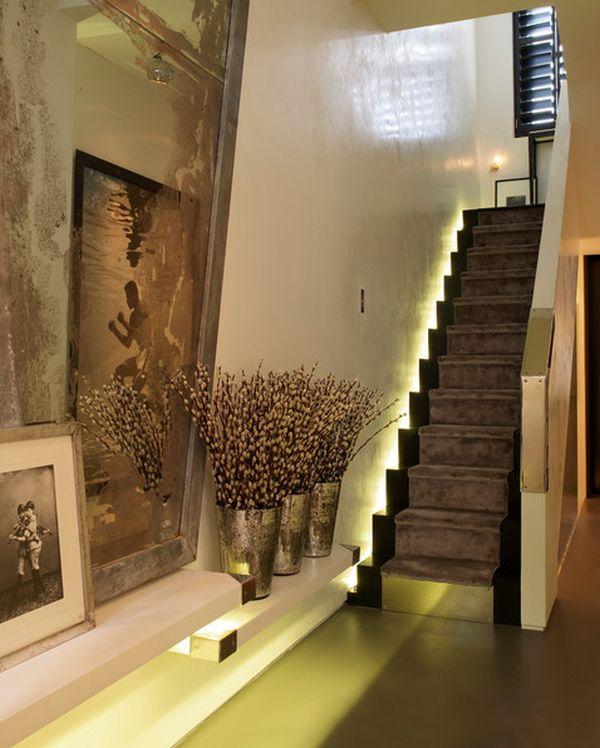 9 Unusual Stair Light1