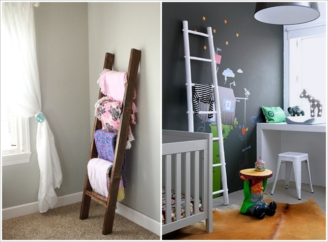 15 Awesome Baby Nursery Storage Ideas Architecture Amp Design
