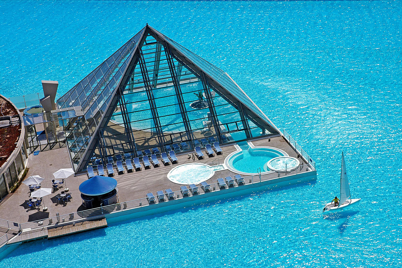 11 most beautiful swimming pools you have ever seen architecture
