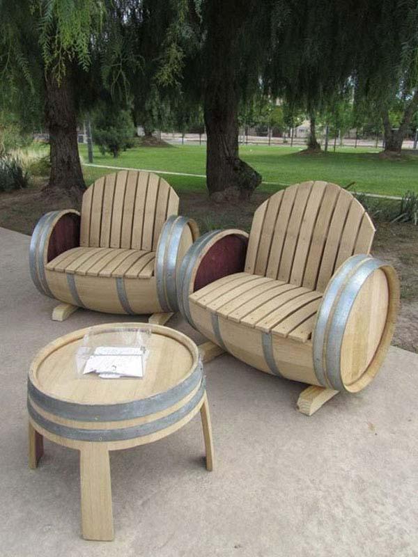 DIY-Ways-To-Re-Use-Wine-Barrels-24