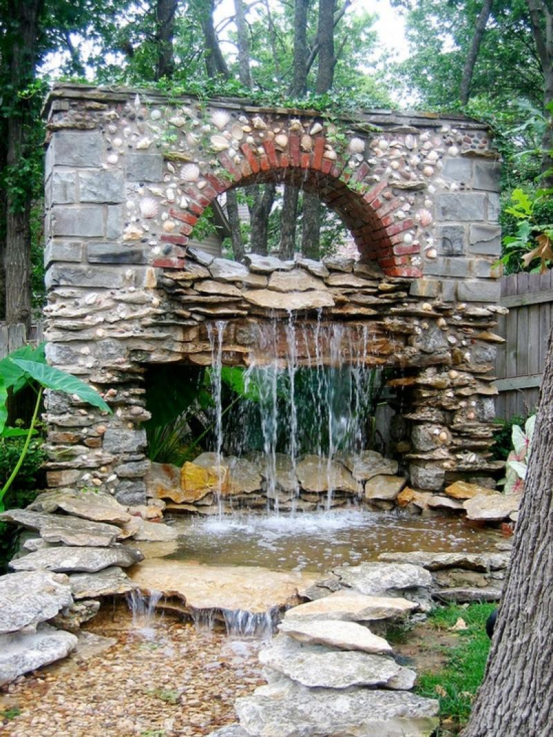 35 impressive backyard ponds and water gardens architecture u0026 design