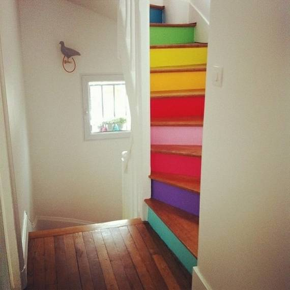 Stair Design Budget And Important Things To Consider: Top 25 Home Stairs Decorating DIY Projects