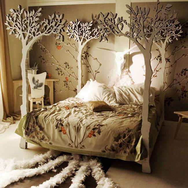 25 Amazing Beds That Are Almost Too Amazing To Sleep In ...