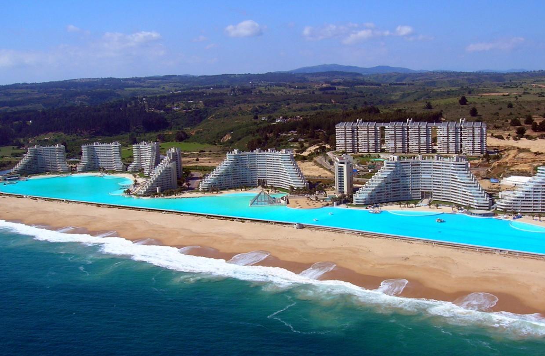 11-Amazing Pools